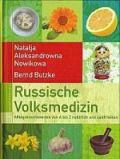 Heilwirkung von Rezepten traditionelle russische Medizin