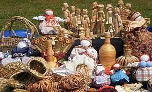 Schutzpuppen, Ural, Puppen, Schmerzen