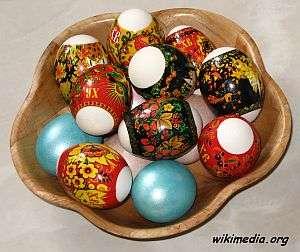 Russische Ostereier – Ursprünge und Rezepte