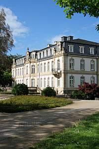 Büsing-Palais, Offenbach, Main