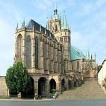 Dom, Sankt Marien, Erfurt