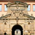 Peterstor, Zitadelle, Petersberg, Erfurt