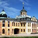 Schloss Belvedere, Belvedere, Weimar