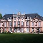 Schloss, Molsdorf, Erfurt