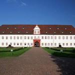 Schloss Schönborn, Heusenstammer Schloss, Heusenstamm