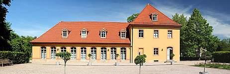 Wieland, Wielandgut, Oßmannstedt, Weimar